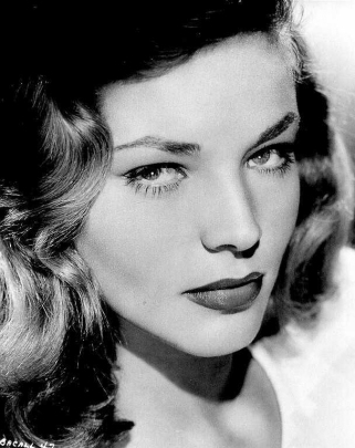 Reference:  http://www.google.com/imgres?um=1&hl=en&biw=1123&bih=706&tbm=isch&tbnid=9-vswpXbWoLVcM:&imgrefurl=http://e2de.com/lauren-bacall.html&docid=vDU4WKtPIrQMlM&imgurl=http://e2de.com/data_images/lauren-bacall/lauren-bacall-01.jpg&w=608&h=768&ei=nl0oT7HECuHq2AXE7Ki8Ag&zoom=1&iact=hc&vpx=763&vpy=4&dur=1325&hovh=252&hovw=200&tx=52&ty=66&sig=117377998876324336744&page=1&tbnh=146&tbnw=116&start=0&ndsp=21&ved=1t:429,r:5,s:0