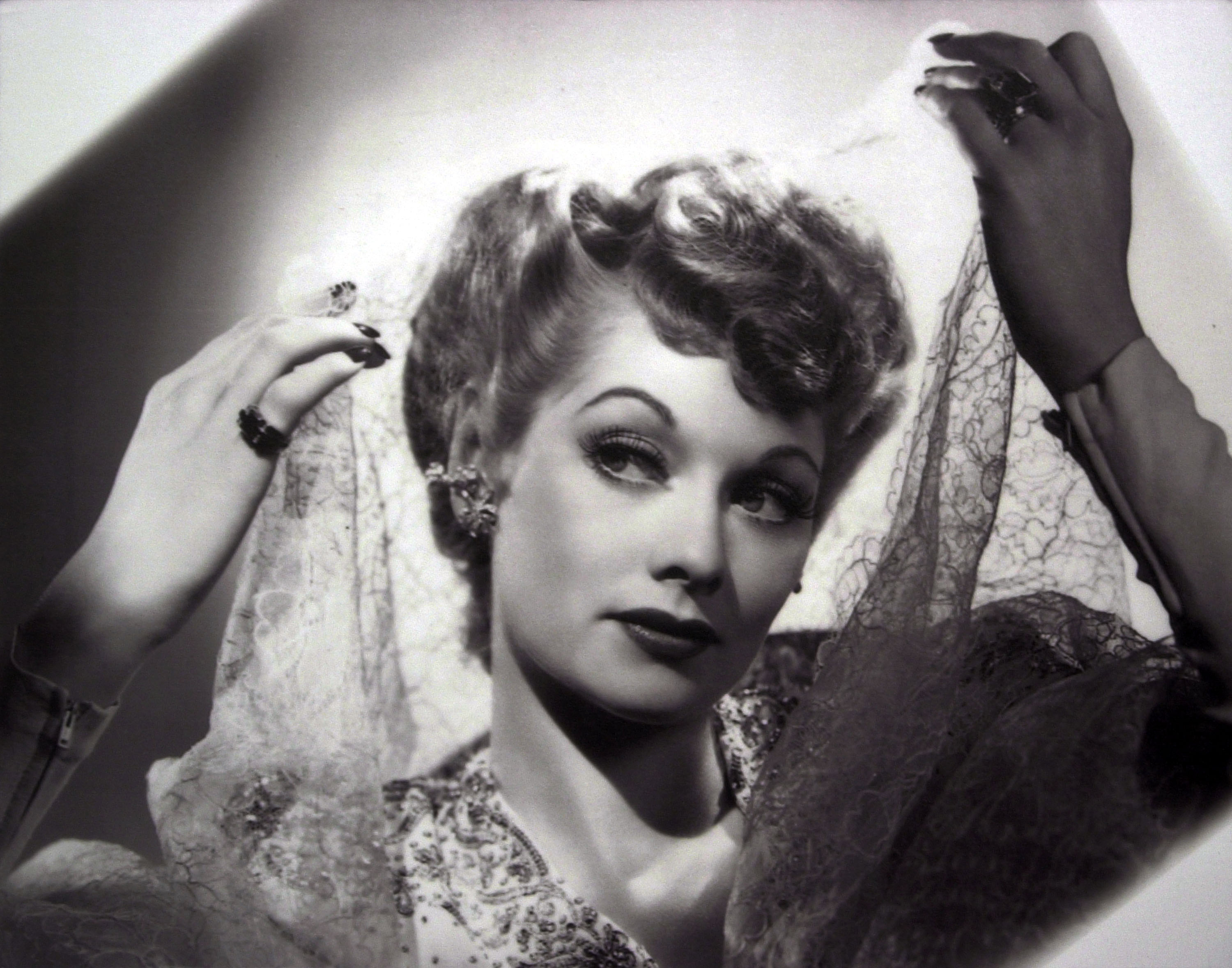 Lucille Ball Ball Of Fire Reel Hollywood Legends
