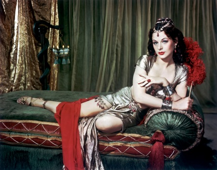 Reference:  http://www.verumserum.com/media/2012/03/hedy-lamarr-delilah.jpg