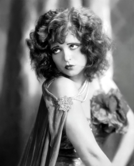Reference:  http://i2.listal.com/image/679134/936full-clara-bow.jpg