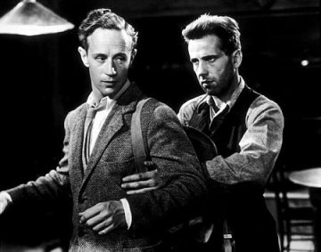 Reference:  http://hankwhittemore.files.wordpress.com/2011/06/howard-and-bogart.jpg